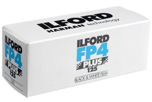 ILFORD 1 FP 4 plus    135/36 (HAR1649651)