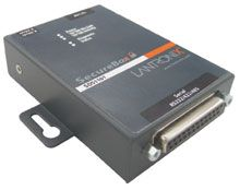 LANTRONIX 1 PORT SECURE DEVICE SERVER WITH AES ENCRYPTION              IN CPNT (SD1101002-11)