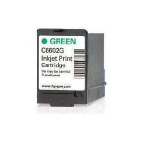CANON Toner Cartridge Green (0404V777)