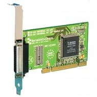 LENOVO BRAINBOXES STD H PCI LPT PRINTER PORT (45J9150)