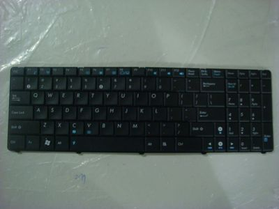 ASUS Notebook Keyboard (04GNV91KSF00-2)