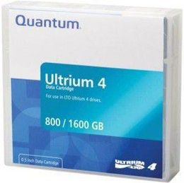 QUANTUM LTO ULTRIUM 4 WORM PRE-LABELED MUST ORDER IN MULTIPLES OF 20 SUPL (MR-L4WQN-BC)