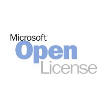 MICROSOFT Visio Professional All Lng SA Step Up  Level D Visio Standard Add Product 1 Year  (D87-04381)