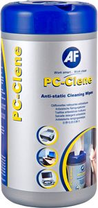 AF PC Clene Pre-Saturated Wipes In Tub **100-pack** (PCC 100)