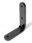 AXIS T90A63 BRACKET WALL MOUNT PROVIDES UP/DOWN LEFT/ RIGHT      IN WALL