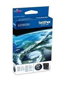 BROTHER Toner Black (LC-985BKBP)
