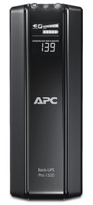 APC BACK-UPS PRO 1500VA 230V POWER SAVING (BR1500GI)