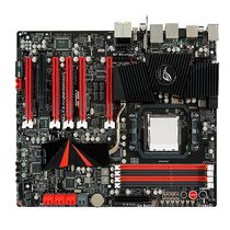 ASUS Crosshair IV Extreme AM3 ATX (CROSSHAIR IV EXTREME)