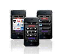 GEAR4 Universal Remote for iPad, iPhone and iPod touch (PG467)