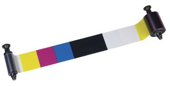 EVOLIS Colour ribbon (R3013)