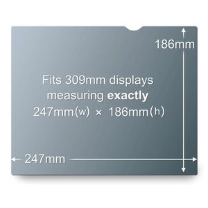 "3M Privacy Filter 12.1"" (PF12.1)"