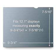 3M PF12.1 NB ANTI-GLARE FLT 12.1IN (PF12.1)