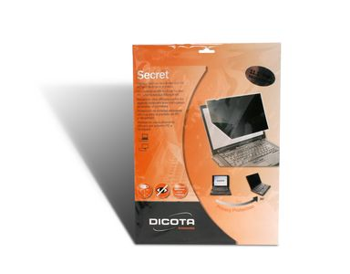 "DICOTA Secret 11.6"" Wide, 16:9 (D30109)"