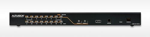 ATEN 2-console 16-port Cat 5 (KH2516A)
