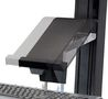 ERGOTRON Document Holder Assembly WorkFit-S Black texture