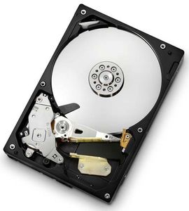 WESTERN DIGITAL TRAVELSTAR Z7K500 500GB 7MM 6GB 2.5IN 7200RPM HTS725050A7E630    IN INT (0J26005)