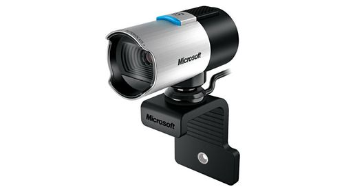 MICROSOFT LIFECAM STUDIO FOR BUSINESS WORLDWIDE - WEBCAM STD (5WH-00002)