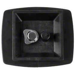 WALIMEX Quick-Release Plate f FW-3950 (17184)