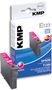 KMP E123 ink cartridge magenta compatible with Epson T 128
