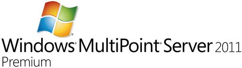 MICROSOFT Windows MultiPoint Server Premium Sngl SA Step Up  1 LIC NL Windows MultiPoint Server Standard Add Product 1 Yea  (V7J-00169)