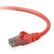 BELKIN Cat6 Snagless Patch Cable Red 2m