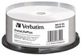 VERBATIM BD-R Double Layer 50GB 6X