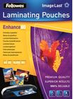 FELLOWES Laminating pouch thermical A3 25 sheets 80mic