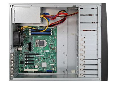 INTEL - Server Chassis P4304