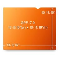 GOLD PRIVACY FILTER GPF17.0 17.0inch 5:4