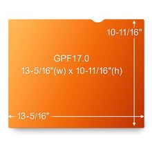 3M GPF17.0 GOLD LAPTOP FOR 17,0IN / 43,2 CM / 5:4 ACCS (98044055014)