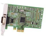 LENOVO Brainboxes PX-235 PCI Express Low Profile 1 Port RS23