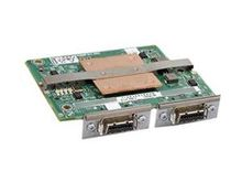 INTEL 10GBe module dual port CX4 connect (AXX10GBIOMOD)