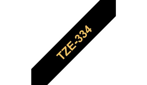 BROTHER TZE334 tape (TZE-334)