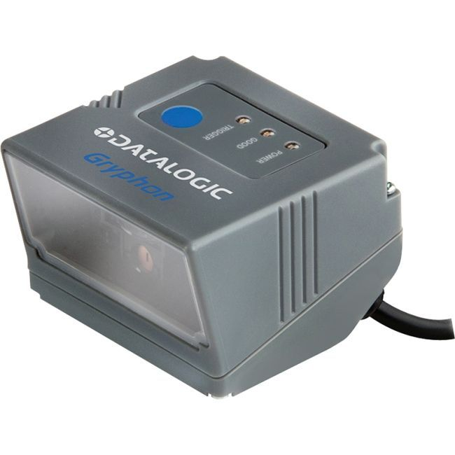 DATALOGIC GRYPHON FIXED SCANNER 1D IMAGER RS232 (9P) IN (GFS4150-9)