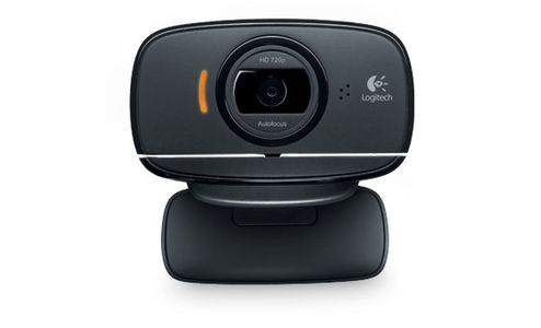 LOGITECH HD WEBCAM C525  (960-000722)