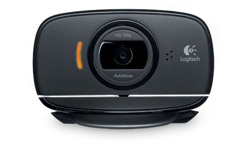 LOGITECH Webcam C 525 HD (960-000722)