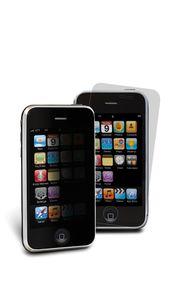 3M Privacy Screen Protectors iPhone 3G/s  Portrait/ Matte (98-0440-4996-7)