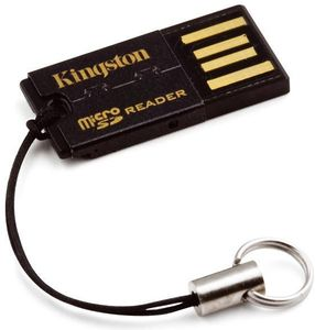 KINGSTON MICROSD READER GEN 2  IN (FCR-MRG2)