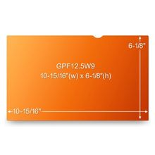 3M GPF12.5W9 GOLD LAPTOP FOR 12,5IN / 31,8 CM / 16:9 ACCS (98044055048)