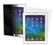 Privacy Screen Protectors iPad 2 Portrait