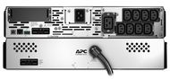 APC Smart-UPS X 2200VA Rack/ Tower LCD (SMX2200RMHV2U)