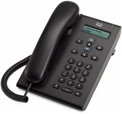 CISCO IP Phone/ Unified SIP Phone 3905 Charcoal (CP-3905=)