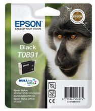 EPSON Ink Cart/ Black Stylus S20/ X205/ 405 (C13T08914021)