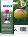 EPSON Ink Cart/T129 Magenta with RF Tag (C13T12934021)