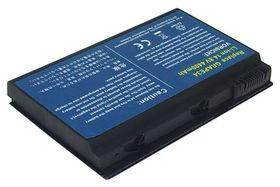 Acer BATTERY.LI-ION.6C.4000.MAH (BT.00603.024)