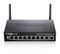 D-LINK Wireless-N Router 8 RJ45 Ge