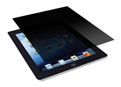 3M Privacy Screen for iPad 2 Tablet Landscape (98-0440-5557-6*5)