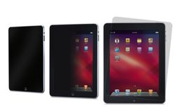 3M Privacy Screen Protectors iPad  Portrait  (98-0440-5184-9)