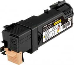 EPSON cartridge yellow AL-C2900N 2500 pages (C13S050627)