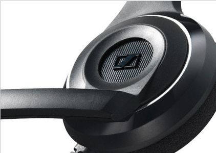 SENNHEISER PC 8 USB HEADSET (504197)